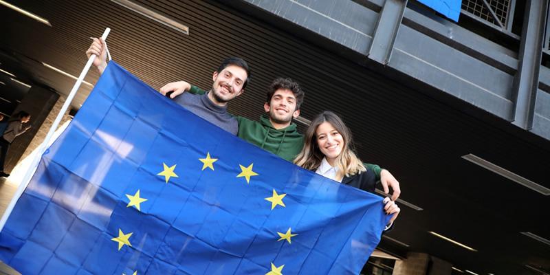 Una nuova Europa più democratica