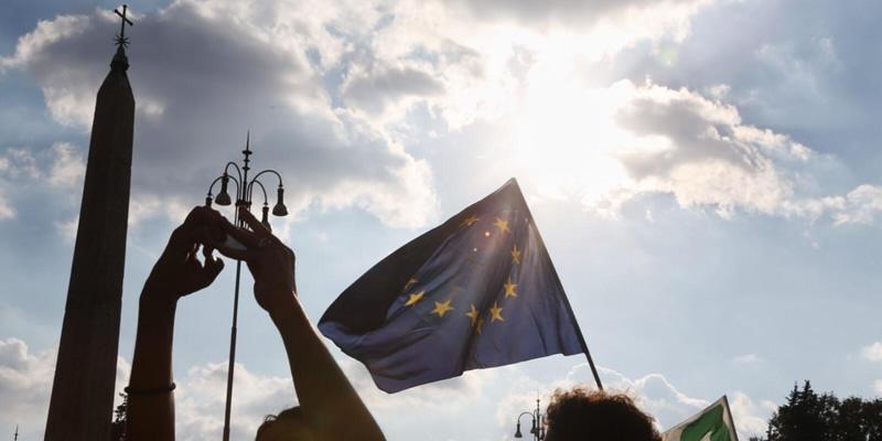 Una nuova Europa protagonista nel mondo